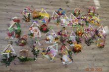 Velikonoční tvoření v Šikulce